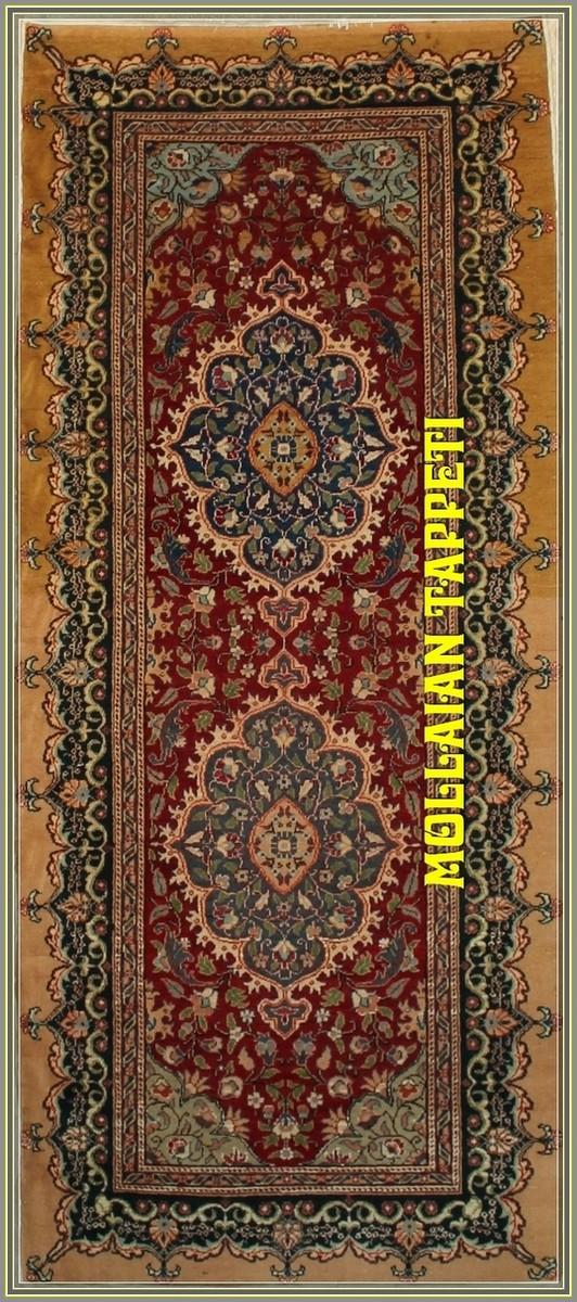 Negozio online passatoie mollaian tappeti orientali - Tappeti orientali ...