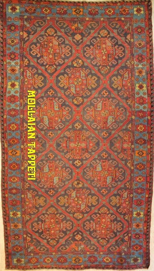Negozio online Kilim antichi - Mollaian Tappeti Orientali