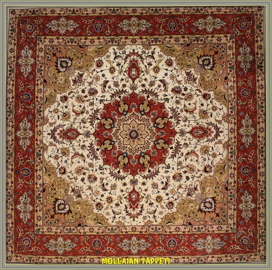 Tappeti quadrati moderni fabulous tappeto nero with for Top tappeti